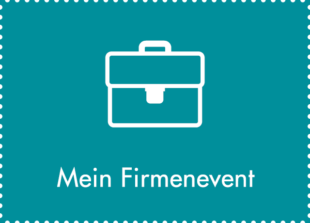 Mein Firmenevent
